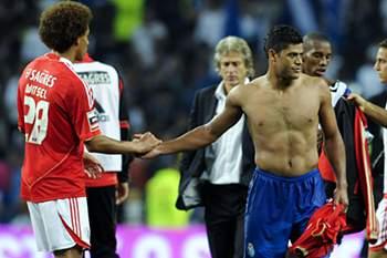 FC Porto-Benfica: os últimos clássicos na Liga