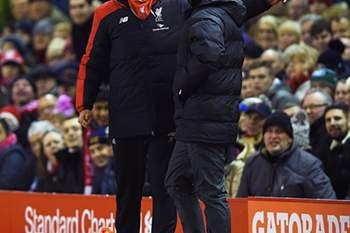 PL: Liverpool - Arsenal 15/16