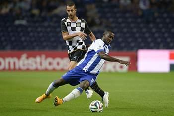 5.ªJ FC Porto - Boavista