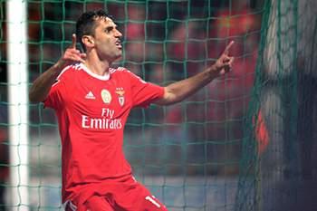 20.ªJ: Moreirense-Benfica 15/16