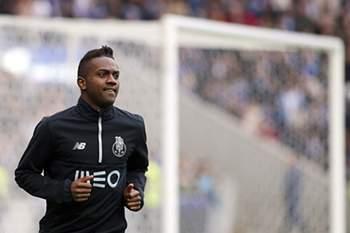 Primeiro treino do FC Porto em 2017