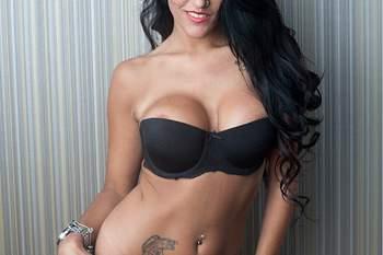 Sofia Coelho, a capa de junho