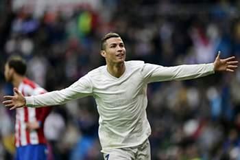 LE: Real Madrid 2-1 Sp. Gijón