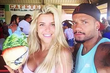 Filha de Jorge Mendes será a nova namorada de CR7?