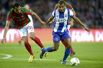 19ªJ: FC Porto - Marítimo 15/16