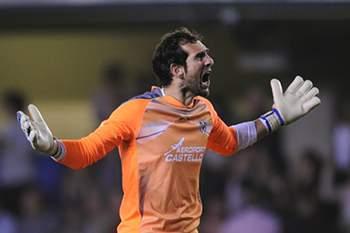 Villarreal-FC Porto