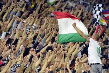 A festa do título da Juventus