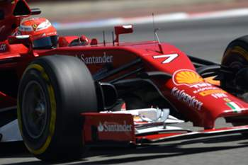 GP Alemanha 2014