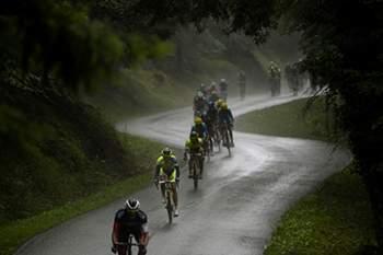 Tour de France: as melhores fotos