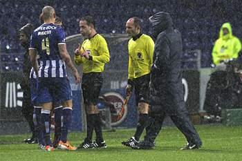 TL: FC Porto-Penafiel 13/14