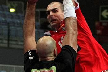 Supertaça 10/11: Benfica vence prova
