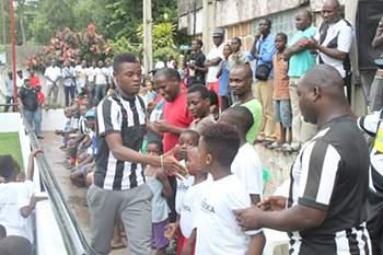 Desportivo de Maputo apresenta plantel para 2014
