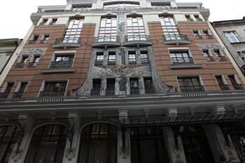 O hotel da seleção