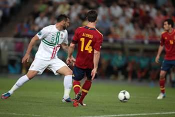 Portugal - Espanha