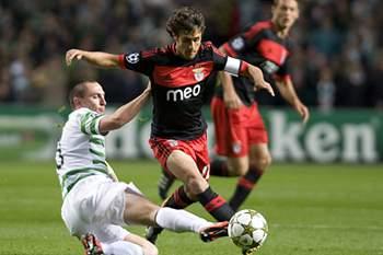 Celtic-Benfica