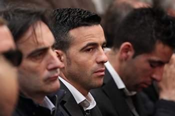 Funeral de Morosini