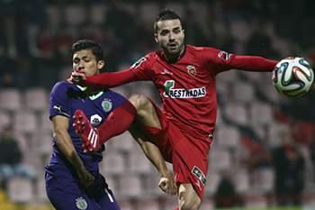 TL 13/14: Penafiel-Sporting