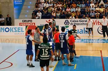 1J (FC Porto-Sporting)