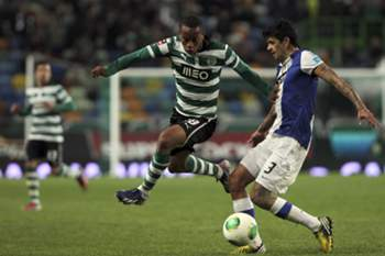 Taça da Liga 2013/2014: Sporting x FC Porto