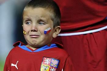 Ap.Euro2012: Rep.Checa-Espanha