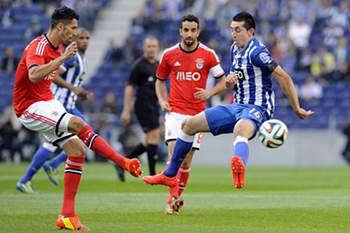 TL 13/14: FC Porto-Benfica