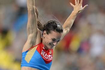 Mundiais atletismo 2013: dia 4