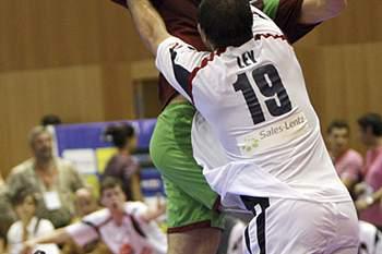 Europeu 2010 (Qualif.): Portugal - Luxemburgo