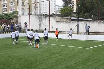 Academia do Desportivo Maputo