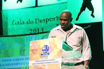 Tó Tavares, Melhor Treinador de Basquetebol