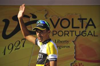 Volta a Portugal2013: 3ª etapa