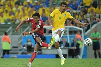 Brasil - Colômbia