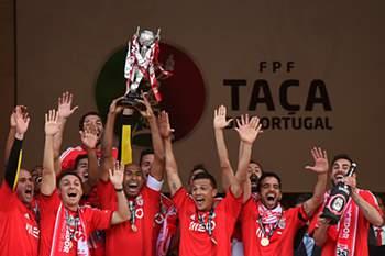 TP 2014: Benfica-Rio Ave (final)