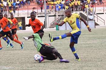 ASA vs Petro de Luanda