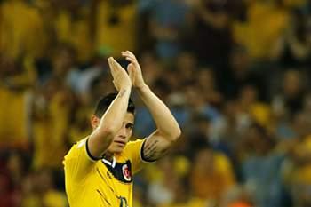 Colômbia-Uruguai