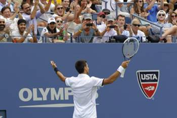 Novak Djokovic vs Rafael Nadal US 12 F US Open 11