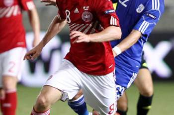 Euro2012(ap): Chipre-Dinamarca