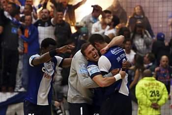 Andebol: FC Porto é pentacampeão