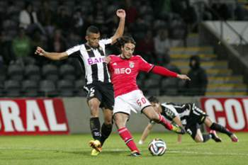 TL:Nacional-Benfica 13/14