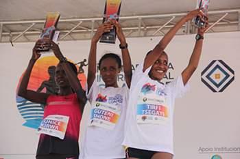 Meia Maratona Int. Luanda