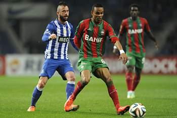 TL 13/14: FC Porto-Marítimo