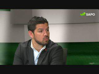 Perceba a importância de Maxi Pereira no ataque do Benfica