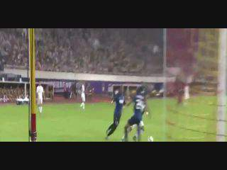 Real Madrid derrota Inter na China (3-0)