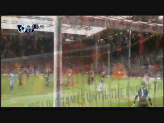 Dois golaços no Liverpool 2-1 Manchester City