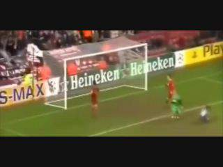Miccoli está de parabéns! Recorde o golo do 'pequeno bombardeiro' em Anfield