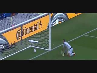 Afinal é este o melhor golo do Euro 2016?