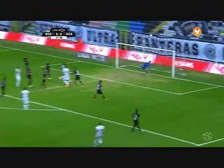Liga (22ª J): Resumo Boavista 0-0 Académica