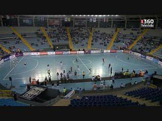 Portugal e Brasil empatam na Guatemala (1-1)