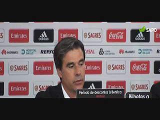 """Miguel Leal: """"Perdemos, mas ganhámos uma equipa"""""""