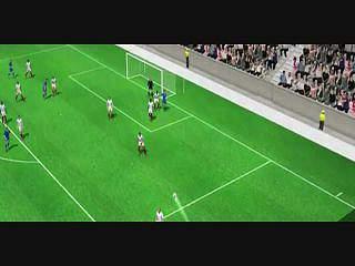 Inglaterra - Islândia: golo de Sigurdsson, 6'
