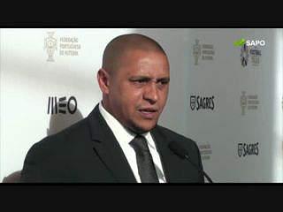 "Roberto Carlos: ""Ronaldo mudou de estilo, mas continua a ser importantíssimo"""
